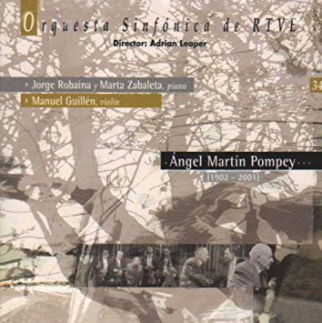 Ángel Martín Pompey